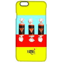 Masaba Cone Candy - Pro Case for iPhone 6