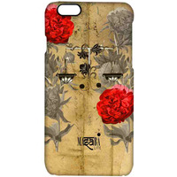 Masaba Floral Reflection - Pro Case for iPhone 6