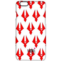 Masaba Tilak Pattern - Pro Case for iPhone 6