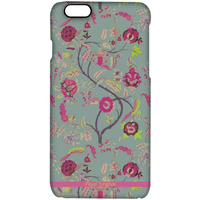 Payal Singhal Chintz Print - Pro Case for iPhone 6