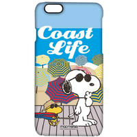 Coast Life  - Pro Case for iPhone 6