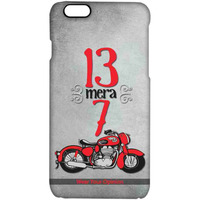 13 Mera 7 - Pro Case for iPhone 6