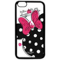 Polka Minnie - Lite Case for iPhone 6