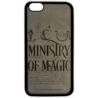 Ministry Of Magic  - Lite Case for iPhone 6