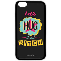 Lets hug it out - Lite Case for iPhone 6
