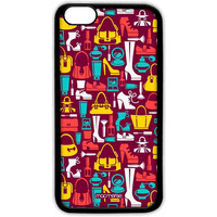 Shopoholics - Lite Case for iPhone 6