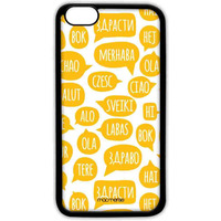Languages - Lite Case for iPhone 6