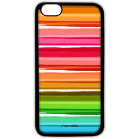 Colourful Brush Strokes - Lite Case for iPhone 6