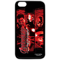 Age of Ultron - Lite Case for iPhone 6