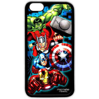 Avengers Fury - Lite Case for iPhone 6