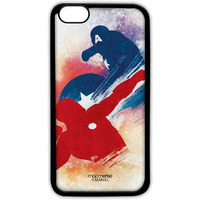 Superhero Force - Lite Case for iPhone 6
