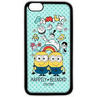 Happily Blended Teal - Lite Case for iPhone 6