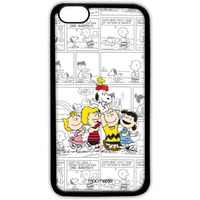 Peanuts Characters  - Lite Case for iPhone 6