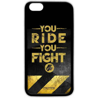 Rule to Ride - Lite Case for iPhone 6