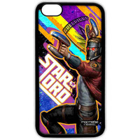 Star Lord Attack - Lite Case for iPhone 6