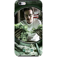 Washing Dollars  - Tough Case for iPhone 6