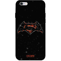 Bat Super Trace - Tough Case for iPhone 6