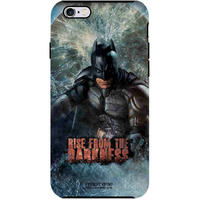 Rise From The Darkness - Tough Case for iPhone 6