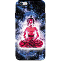 Buddha Enchanted - Tough Case for iPhone 6