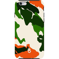 KR Green Summer - Tough Case for iPhone 6