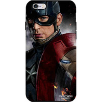 Divided we Fall - Tough Case for iPhone 6