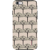 Payal Singhal Crow Tree - Tough Case for iPhone 6