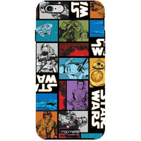 The Force Awakens - Tough Case for iPhone 6