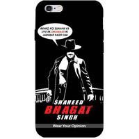 Shaheed Bhagat Singh - Tough Case for iPhone 6