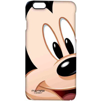 Zoom Up Mickey - Pro Case for iPhone 6