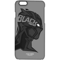 Black Panther Art - Pro Case for iPhone 6