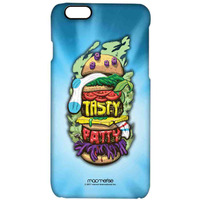 Tasty Patty Gradient - Pro Case for iPhone 6