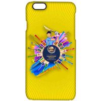 8 Champion Teams - Pro Case for iPhone 6