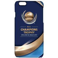 ICC CT 17 - Pro Case for iPhone 6