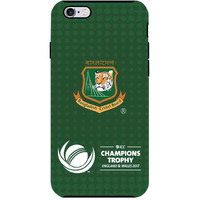 Team Bangladesh - Tough Case for iPhone 6