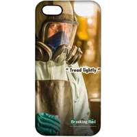 Tread Lightly  - Pro Case for iPhone 5/5S