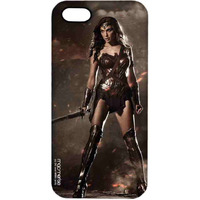 Lethal Wonderwoman - Pro Case for iPhone 5/5S