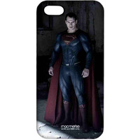 Superman Pose - Pro Case for iPhone 5/5S