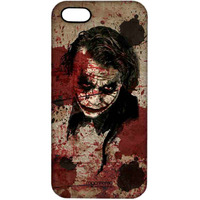 Bloody Joker - Pro Case for iPhone 5/5S