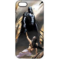 Sita and Raavan - Pro Case for iPhone 5/5S