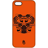 KR Orange Tiger - Pro Case for iPhone 5/5S