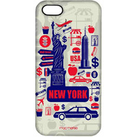 City of New York - Pro Case for iPhone 5/5S