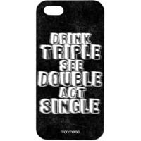 Tipsy Mantra - Pro Case for iPhone 5/5S