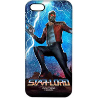 Star Lord Thunder - Pro Case for iPhone 5/5S