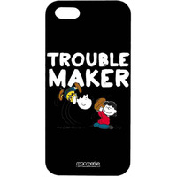Trouble Maker  - Pro Case for iPhone 5/5S