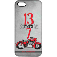 13 Mera 7 - Pro Case for iPhone 5/5S