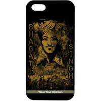 Bhagat Singh Series - Pro Case for iPhone 5/5S