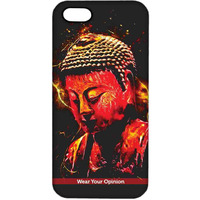 Peace Buddha - Pro Case for iPhone 5/5S