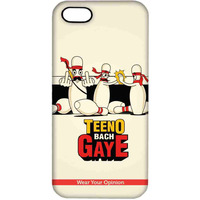 Teeno bach Gaye - Pro Case for iPhone 5/5S