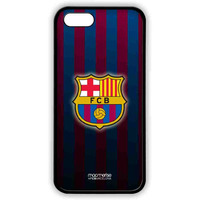 FCB Crest - Lite Case for iPhone 5/5S