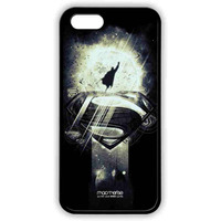 The Kryptonian - Lite Case for iPhone 5/5S